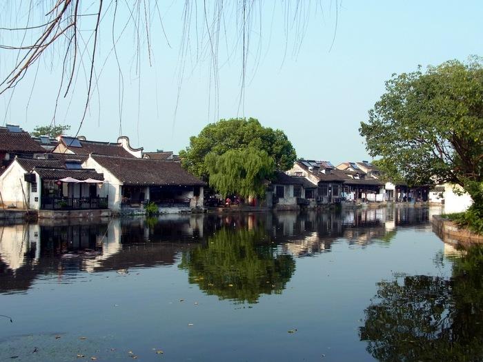 水郷古鎮、西塘_d0116009_1131786.jpg