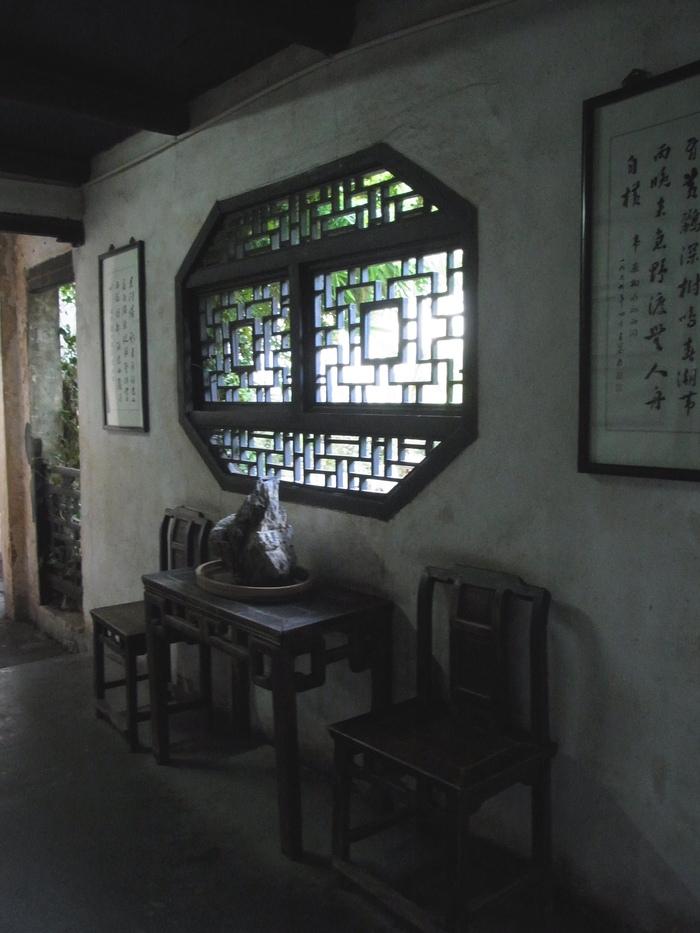水郷古鎮、西塘_d0116009_1134640.jpg