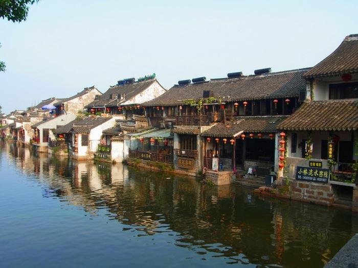 水郷古鎮、西塘_d0116009_1135588.jpg