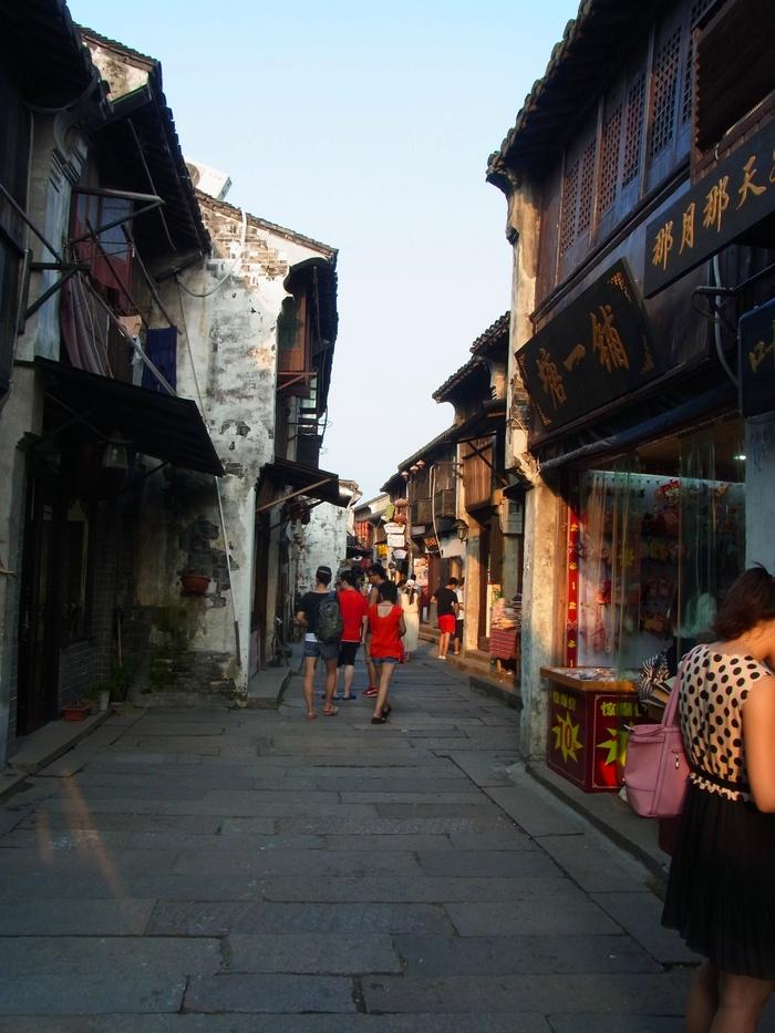 水郷古鎮、西塘_d0116009_1137341.jpg