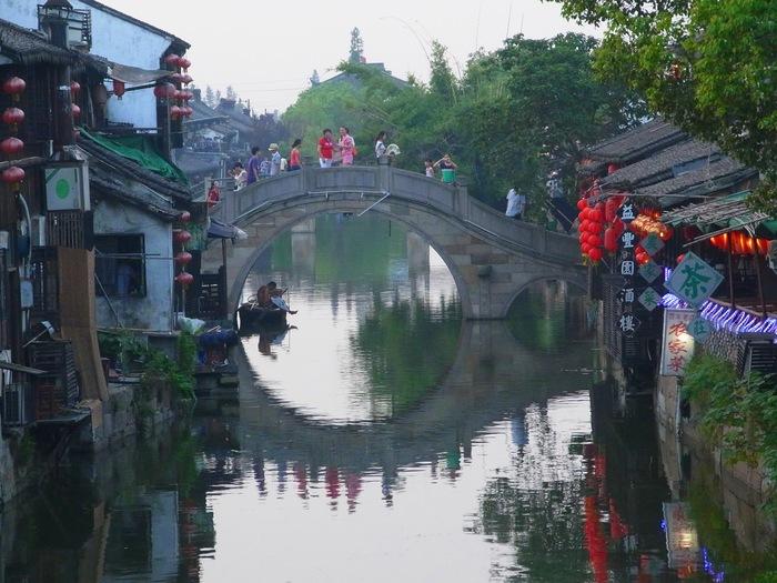 水郷古鎮、西塘_d0116009_11413722.jpg