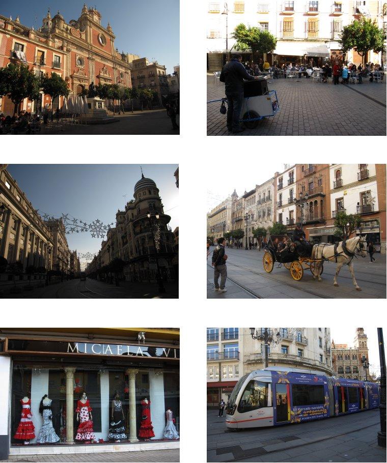 スペイン編(7):セビリア(11.12)_c0051620_6212958.jpg