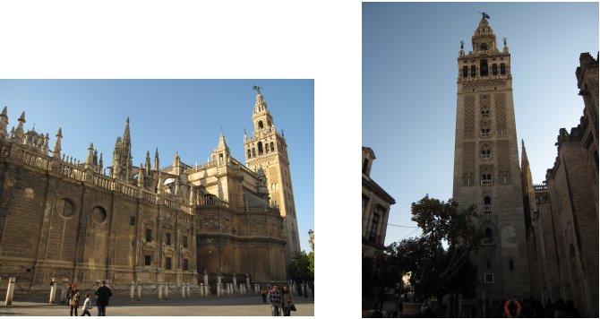 スペイン編(7):セビリア(11.12)_c0051620_6215614.jpg
