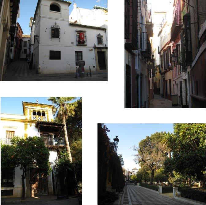 スペイン編(7):セビリア(11.12)_c0051620_6221942.jpg