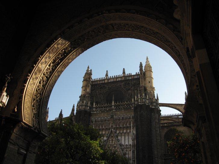 スペイン編(7):セビリア(11.12)_c0051620_6243479.jpg