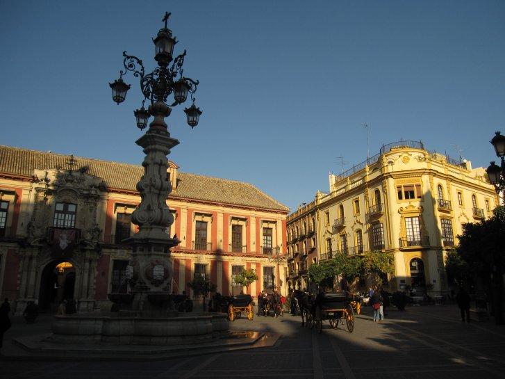 スペイン編(7):セビリア(11.12)_c0051620_6245416.jpg