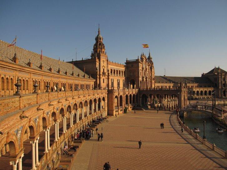 スペイン編(7):セビリア(11.12)_c0051620_6251572.jpg