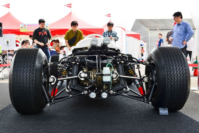 Enjoy Honda IN KAGAWA 2013 ③ 機能美_d0246136_1711524.jpg
