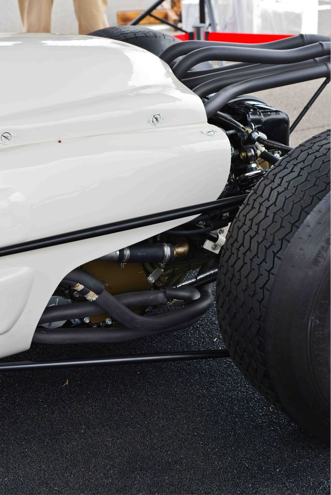 Enjoy Honda IN KAGAWA 2013 ③ 機能美_d0246136_1784786.jpg