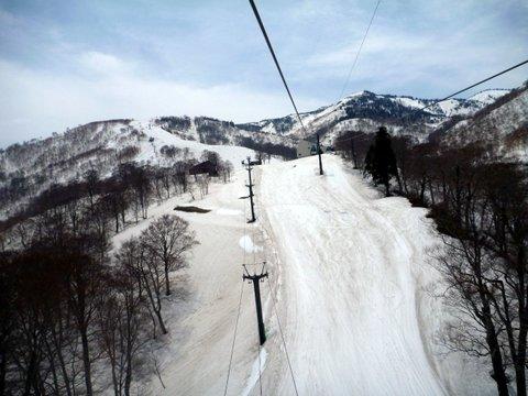 【滑走レポ 2013.5.10】 12/13シーズン最終日@かぐら_e0037849_8472276.jpg