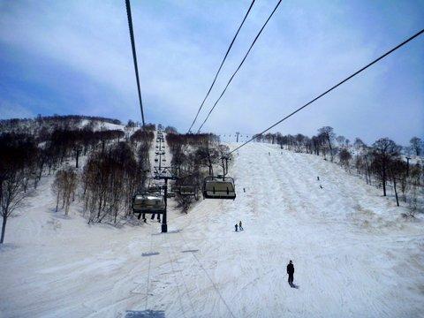 【滑走レポ 2013.5.10】 12/13シーズン最終日@かぐら_e0037849_8473016.jpg