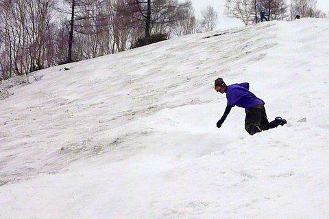 【滑走レポ 2013.5.10】 12/13シーズン最終日@かぐら_e0037849_8475466.jpg