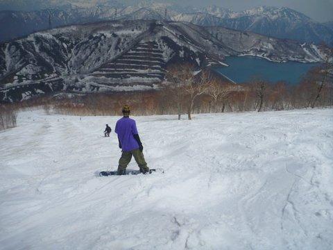 【滑走レポ 2013.5.10】 12/13シーズン最終日@かぐら_e0037849_8482540.jpg