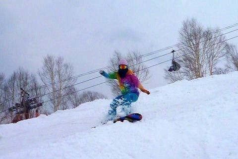 【滑走レポ 2013.5.10】 12/13シーズン最終日@かぐら_e0037849_8491414.jpg