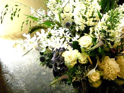 お祝い花。。。_a0229658_13135127.jpg