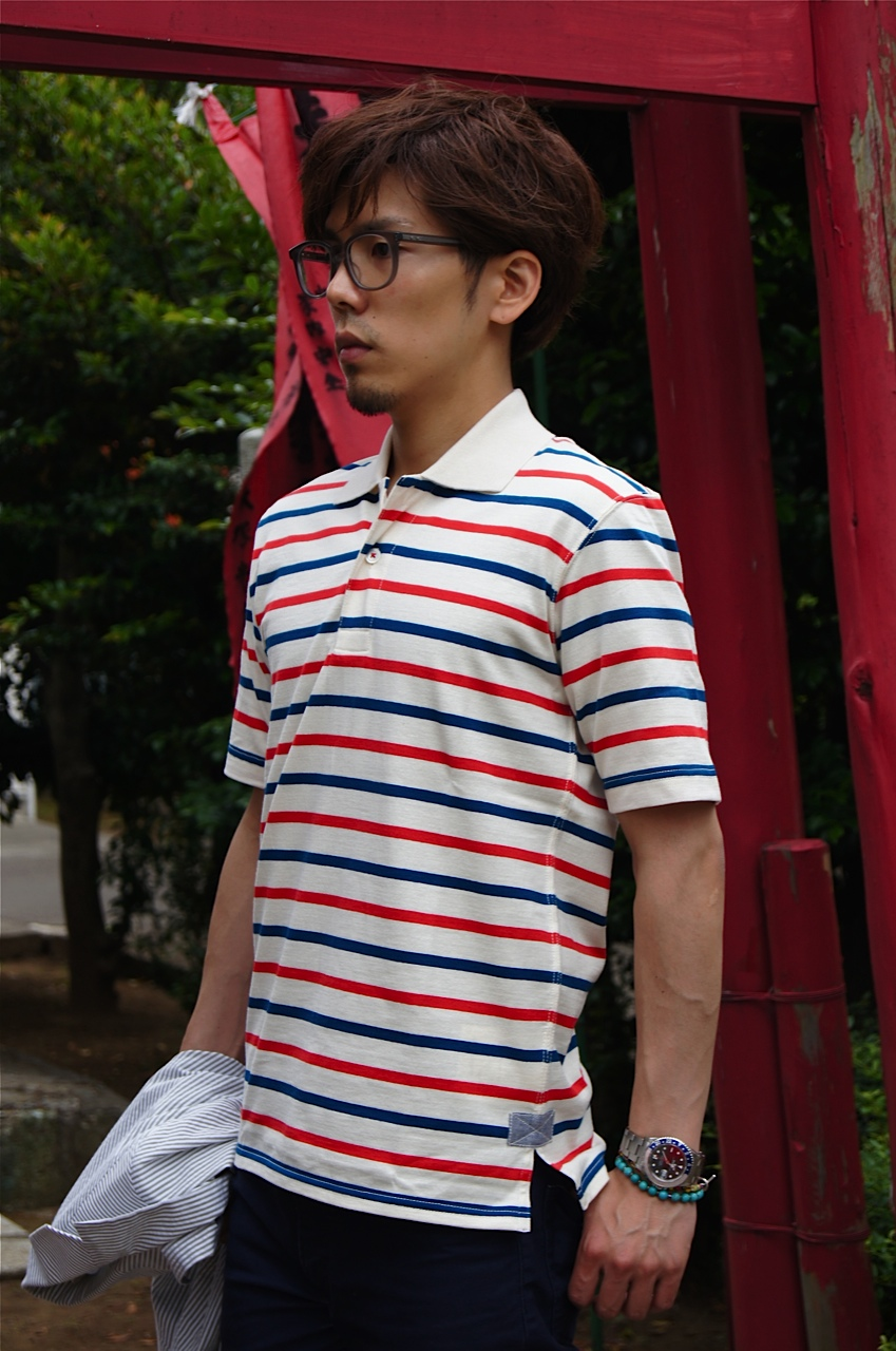 I LOVE stripes!!_c0079892_20492013.jpg
