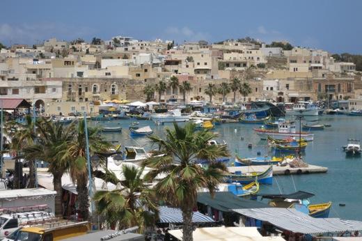 マルタ共和国&キプロス