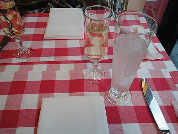 Bistrot Gourmandでディナー_e0230011_16462691.jpg