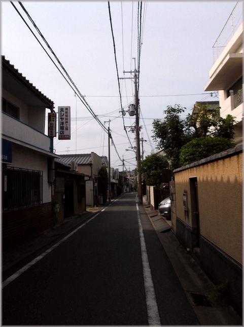 「奈良・・・続・きたまちの風景」_d0133024_9202431.jpg