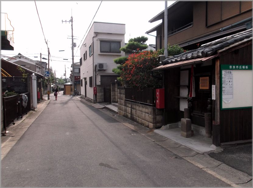 「奈良・・・続・きたまちの風景」_d0133024_9213210.jpg