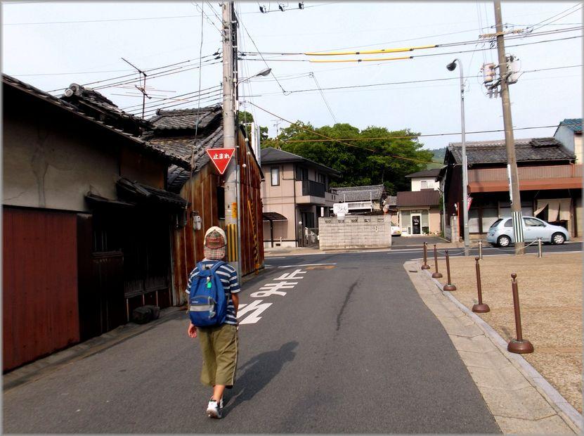 「奈良・・・続・きたまちの風景」_d0133024_9275841.jpg
