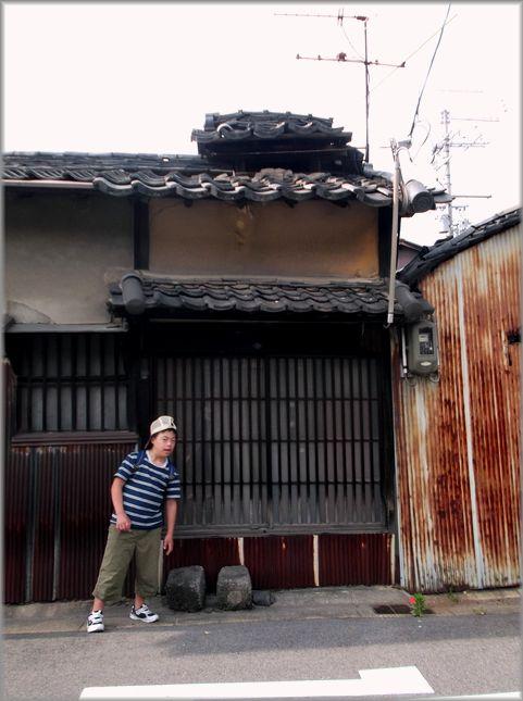 「奈良・・・続・きたまちの風景」_d0133024_9282736.jpg