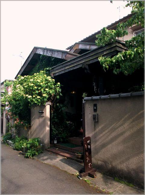 「奈良・・・続・きたまちの風景」_d0133024_9312740.jpg