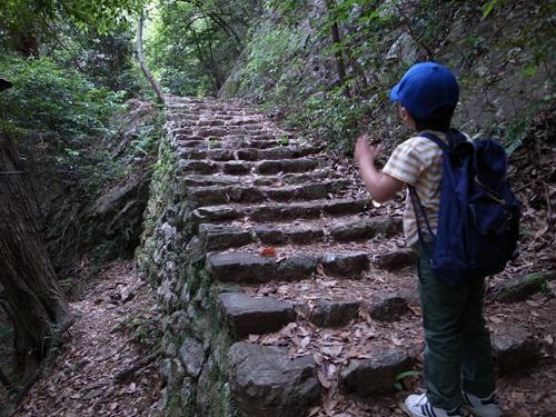 11 金華山にて_a0113127_12565413.jpg