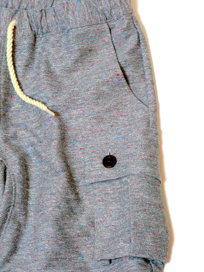 ◆Color Nep Cargo Shorts _e0142928_2123222.jpg