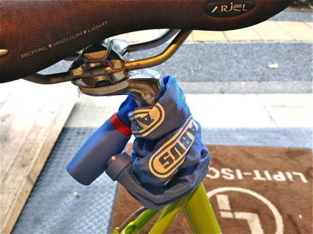 ABUS new ラインナップ U Grip ライン ロック_b0212032_21273535.jpg