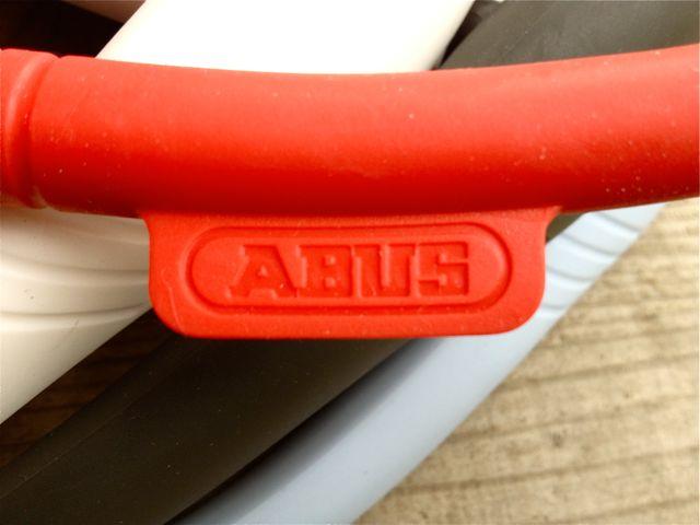 ABUS new ラインナップ U Grip ライン ロック_b0212032_21295922.jpg