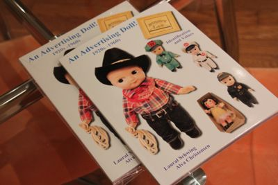 Buddy Lee人形 の専門書 入荷しました!_d0186240_137645.jpg