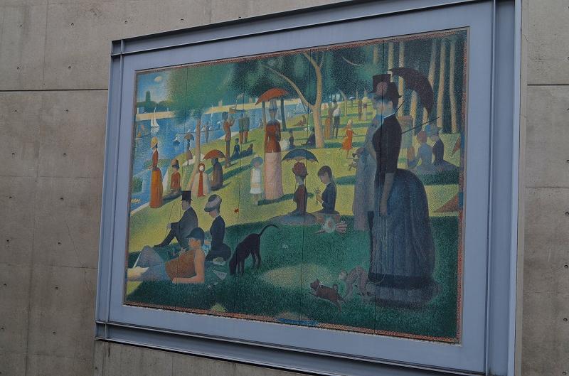 京都北山『陶板名画の庭』_e0237645_12495479.jpg