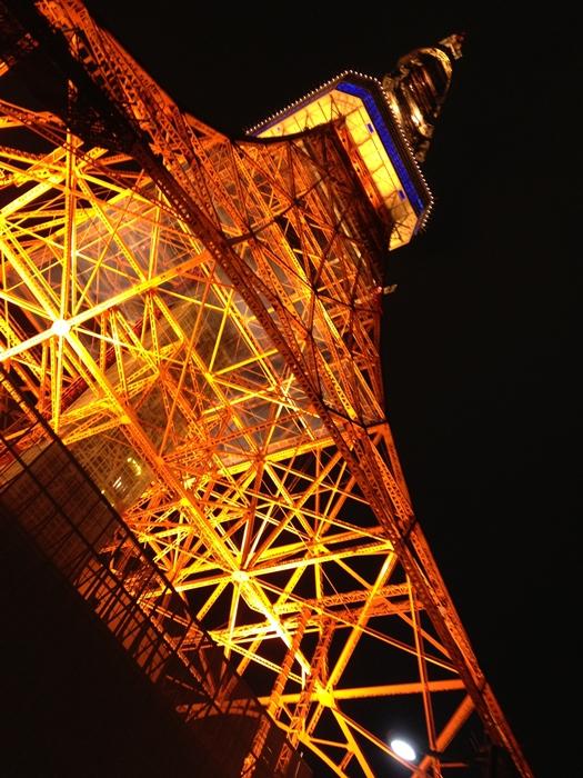 久しぶりに東京行ってきました。_a0129474_8215296.jpg