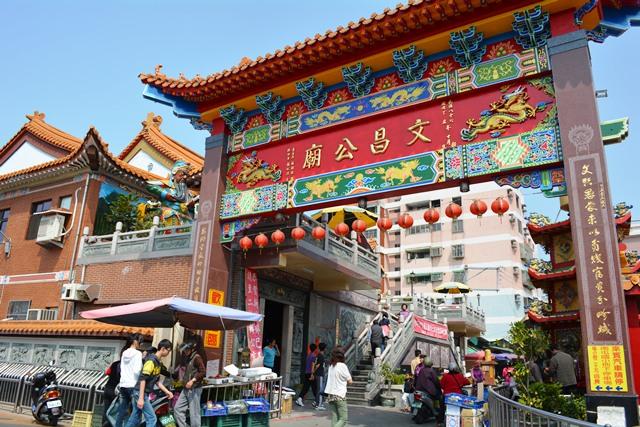 食在有趣 台湾、美食めぐり④ 台中編 ほっこりレトロな老舗の銘菓、林金生香餅店へ_b0053082_7441236.jpg