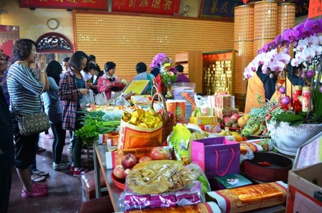 食在有趣 台湾、美食めぐり④ 台中編 ほっこりレトロな老舗の銘菓、林金生香餅店へ_b0053082_7451863.jpg