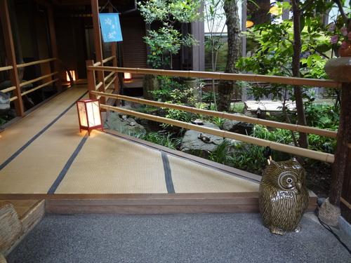 京都 ゆどうふ 総本家奥丹_f0093292_1110214.jpg