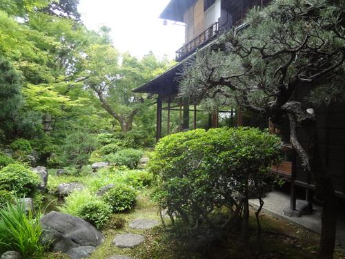 京都 ゆどうふ 総本家奥丹_f0093292_11105216.jpg