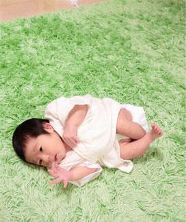 little PAUL&JOEのお洋服 & きなこお姉さん_d0224894_15491445.jpg