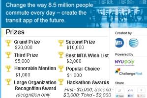 NY都市交通局のアプリコンテスト(MTA App Quest)の新イベント、ハッカソン優勝者はSubCulture.FM_b0007805_1133062.jpg