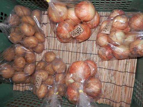 自然農や 有機野菜で。_a0125419_19405951.jpg