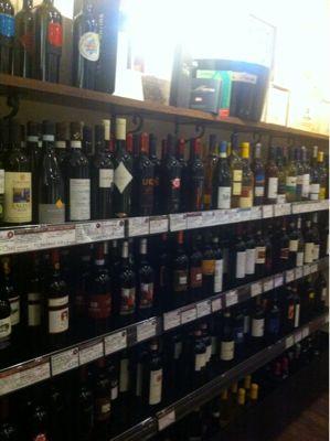 イタリアワインのお店『ベラティーナ』_c0141025_20099.jpg