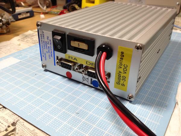 ASTRO ELECTRONIC FS-2 自動導入装置 ASCOMドライバをつくる。_c0061727_1358618.jpg