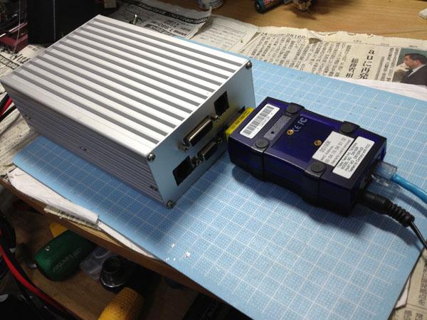 ASTRO ELECTRONIC FS-2 自動導入装置 ASCOMドライバをつくる。_c0061727_14212100.jpg