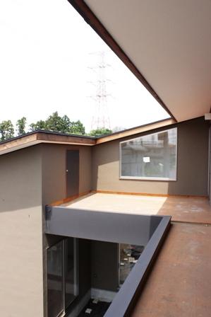 「丘に建つ回遊ウッドデッキの家」完成前のweb内覧-最終日-_f0170331_18405516.jpg