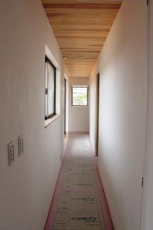 「丘に建つ回遊ウッドデッキの家」完成前のweb内覧-最終日-_f0170331_1842135.jpg