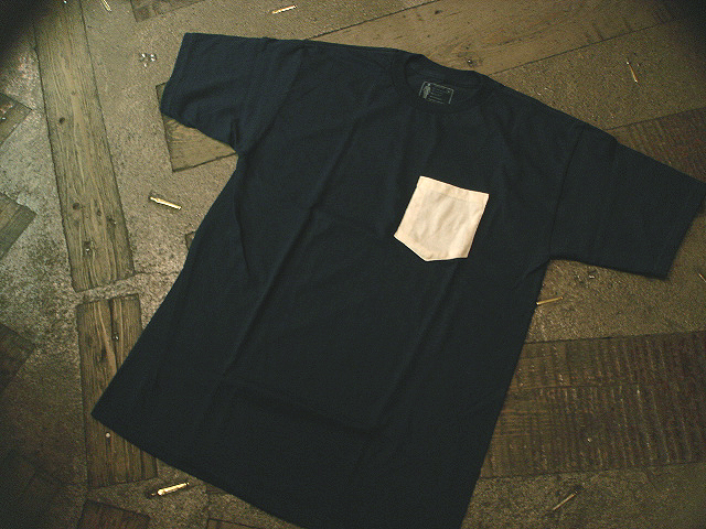 "NEW : [ELECTRIC] ""DETROIT XL\""[LOVELESS COLLECTION] & [GIRL] \""Contrast Pocket T\""_a0132147_3145215.jpg"