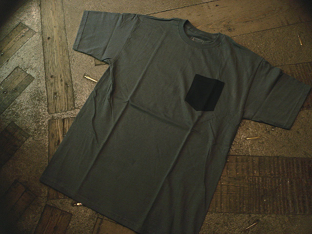 "NEW : [ELECTRIC] ""DETROIT XL\""[LOVELESS COLLECTION] & [GIRL] \""Contrast Pocket T\""_a0132147_3153462.jpg"