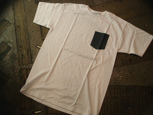 "NEW : [ELECTRIC] ""DETROIT XL\""[LOVELESS COLLECTION] & [GIRL] \""Contrast Pocket T\""_a0132147_317078.jpg"