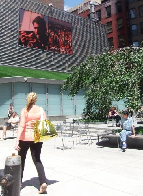 NYのビッグ・スクリーン・プラザでTEDGLOBAL 2013_b0007805_12521880.jpg